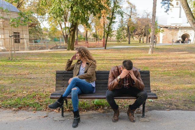 Is A New Person In Your Partner's Life Causing Trust Issues?